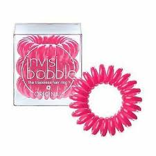 <b>Invisibobble Original</b> Hair Ring - <b>Pinking of</b> You for sale online | eBay