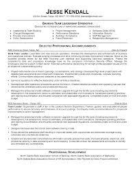 resume team leader resume picture of template team leader resume