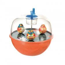 <b>MUSICAL</b> TOP <b>OWL</b> | Products | Egmont Toys
