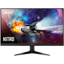 """Купить UM.HQ1EE.001 <b>Монитор Acer Nitro</b> QG271bii <b>27</b>"""" VA ..."""