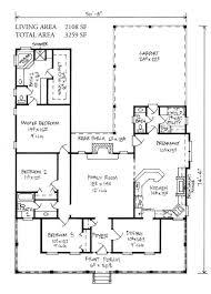 Farm House   Acadian House Plans Cottage Home PlansFarm House   Acadian House Plans Cottage Home Plans