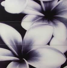 <b>Mei Pret</b> a <b>Porter</b> Universal Glass Flowers UG2U093D 75x75 <b>панно</b> ...