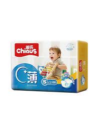 "<b>Подгузники Chiaus</b> ""<b>Pro</b>-<b>core</b>"" размер S (3-6 кг) 66 шт Chiaus ..."