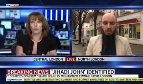 Kay Burley tells Cerie Bullivant to 'get over himself' after he ... via Relatably.com