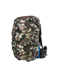 <b>Накидка на рюкзак</b> Rain Cover 45-80 Red Fox 12967027 в ...