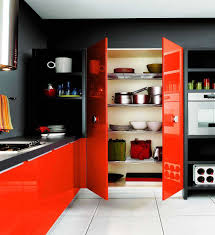 Red Tile Paint For Kitchens Kitchen Room 2017 Design Contemporary Kitchen Flooirng Tile Red