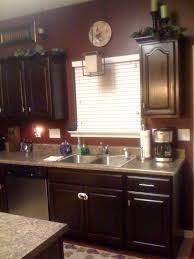 gel stain kitchen cabinets: image of gel stain kitchen cabinets oak