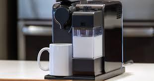 DeLonghi <b>Nespresso Lattissima Touch</b> Review | Digital Trends