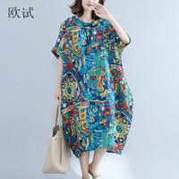 Casual Summer Dresses Plus Size <b>Women</b> Canada | Best Selling ...