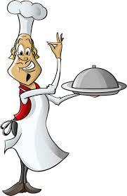 """Résultat de recherche d'images pour """"clipart serveur restaurant"""""""