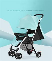 <b>2019Multifunctional 3 in 1</b> Luxury Baby Stroller Folding stroller Light ...