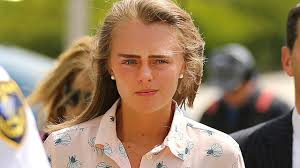 All the texts between Michelle Carter and Conrad Roy the day he ...
