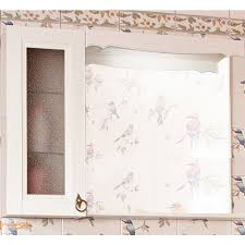 <b>Зеркало со шкафом Бриклаер</b> Кантри 85 бежевый дуб прованс ...
