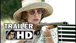 THE LEISURE SEEKER Official Trailer (2017) Helen Mirren, Donald ...