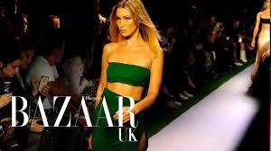 The best of <b>New</b> York <b>Fashion</b> Week <b>spring</b>/summer 2020 - YouTube