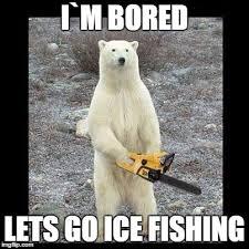 Chainsaw Bear Meme - Imgflip via Relatably.com