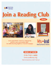at alameda county library plymouth rocket web the albany library is offering a reading club for intermediate level second language learners group participants have an opportunity to practice their