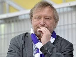 Dirk Rasch (61) ist seit 1997 Präsident des VfL Osnabrück. Im kicker-Interview spricht er über den neuen Trainer Claus-Dieter Wollitz und die Erwartungen an ... - rasch800-1324030956