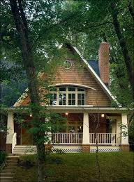 images about Not So Tiny House Plans on Pinterest   Floor    Lovely small tiny house cottage