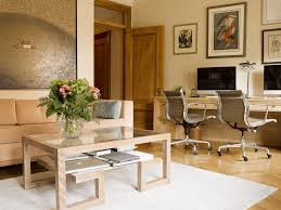 bronze and glass coffee table home office transitional amazing ideas with light wood desk leather of amazing light wood