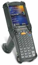 Zebra MC9200 Handheld Computers - Barcode Discount