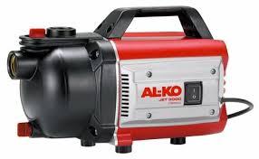 <b>Поверхностный насос AL</b>-<b>KO Jet</b> 3000 Classic (650 Вт) — купить с ...