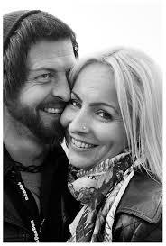 På efterfesten var också Jonas Eliasson (Vaihn) med sin flickvän. - 329847