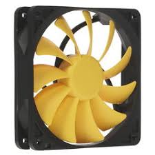 Купить <b>Вентилятор Reeven Coldwing</b> [RY1225S15B-RP] по супер ...
