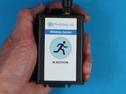 <b>Motion Infrared</b> (<b>IR</b>) <b>Sensor</b>, Industrial - <b>Wireless Sensor</b> Network ...