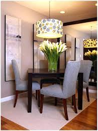 For Dining Room Decor Dining Room Decorating Ideas For Apartments Wildzestcom