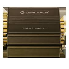 Think, Фонокорректор Oehlbach Phono PreAmp Pro apologise, but