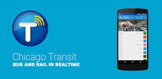 <b>Chicago Transit</b> - CTA - Apps on Google Play