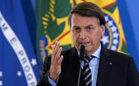 Brazil President Jair Bolsonaro On Covid Vaccine: <b>I'm Not Going</b> To ...