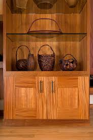 living room glass shelves contemporary pulls family room wood cabinet bookcase lighting ideas