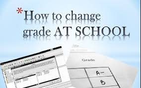 how to change your grades at school easy how to change your grades at school easy