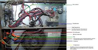 wiring air handler doityourself com community forums that fan control was for the older models