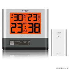<b>Термометр</b> с радиодатчиком цифровой <b>RST 02715</b> Beurer-Shop
