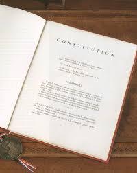 Article premier de la Constitution de la Cinqui  me R  publique     Wikip  dia