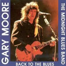 <b>Gary Moore</b> - <b>Still</b> Got The Blues by seaman26 on SoundCloud ...