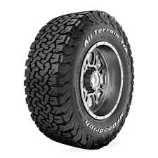 <b>All</b>-Terrain T/A KO2 4WD Tyres | <b>BFGoodrich</b> Australia & New Zealand