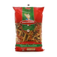 <b>Макаронные изделия</b> гр. А, <b>Pasta ZARA</b> - Обзор на сайте ...