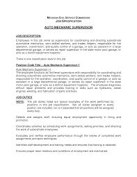 sample auto mechanic resume auto mechanic resume sample automotive technician resume