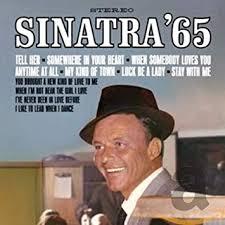 <b>Frank</b> Sinatra - <b>Sinatra 65</b> - Amazon.com Music