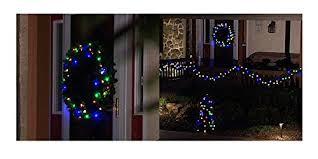 gki bethlehem lighting battery operated indooroutdoor led pre lit 30 amazoncom gki bethlehem lighting pre lit