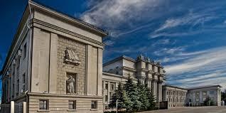 <b>Carmina Burana</b> – Самарский театр оперы и балета