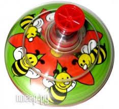 <b>Юла Пеликан</b> Пчела 0122/0203