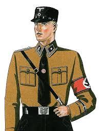 """Résultat de recherche d'images pour """"uniforme nazi"""""""