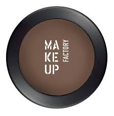 MAKE UP FACTORY <b>Тени одинарные матовые</b> для глаз, 10 ...