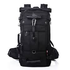 <b>Outdoor 40L</b> Large Capacity Oxford <b>Backpack Multifunctional Bag</b> ...
