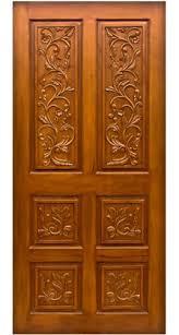 Wooden Door Designs 2  S